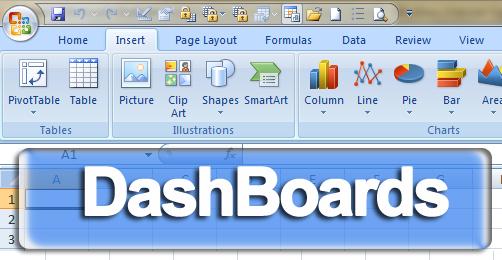 Expert Excel DashBoards | Expert Excel Consultants