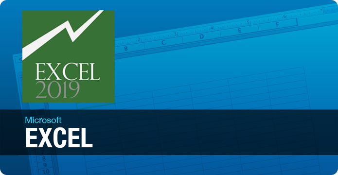 Microsoft Excel 2019 for Windows