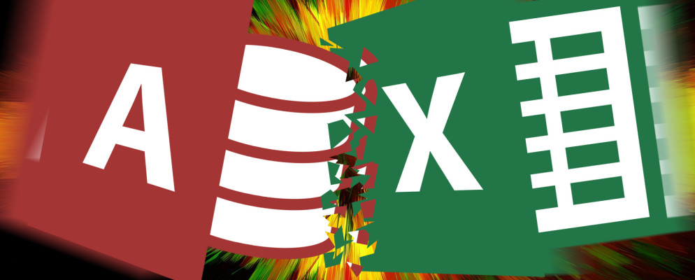 Integrate and Automae Microsoft Excel and Microsoft Access for Windows/PC