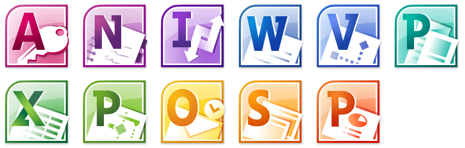 At Expert Excel Consultants we work in all of the Microsoft applications, including the Mac versions