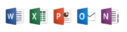 We work in all of the Microsoft applications for the Mac, Excel included